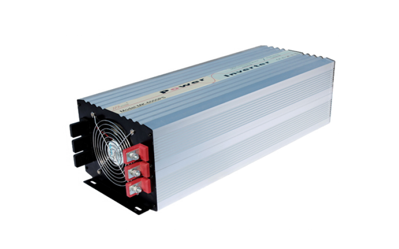 6000W Pure Sine Wave Inverter